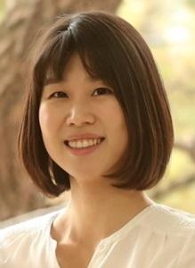 Minji Kim UCD